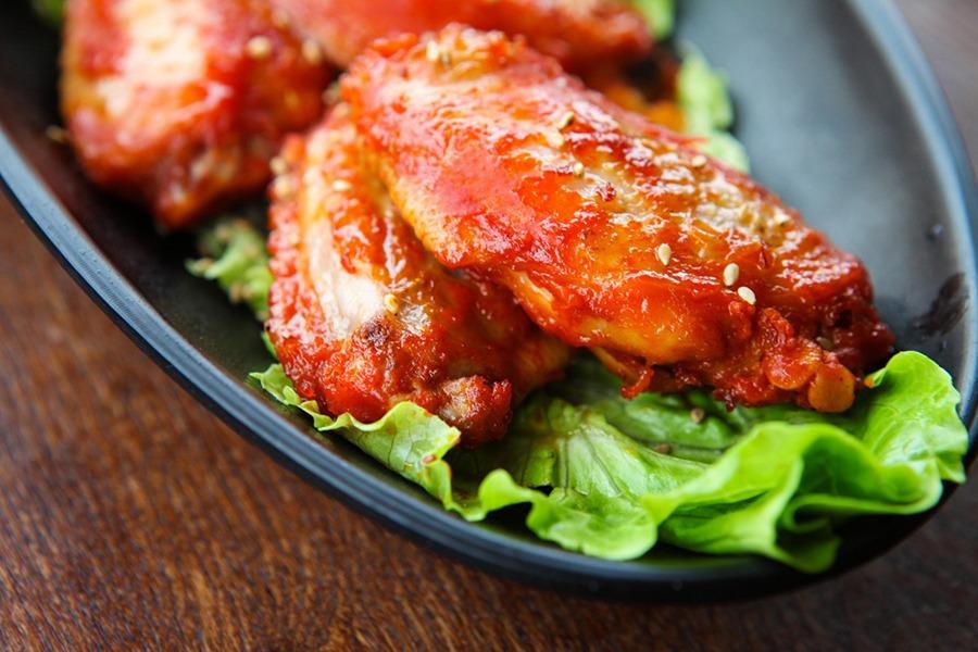 pollo tandoori stock gallery